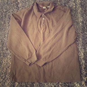 Gap men's long sleeve shirt